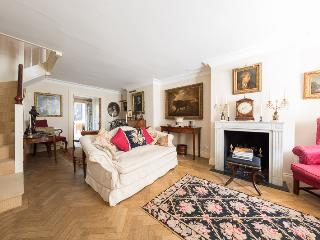 Donne Place (pro-managed by IVY LETTINGS) - London vacation rentals