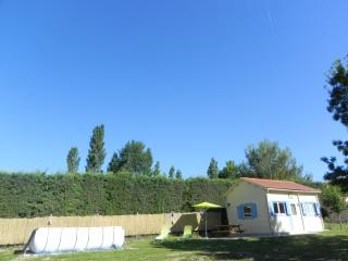 2 bedroom Chalet with Internet Access in Castelnaudary - Castelnaudary vacation rentals