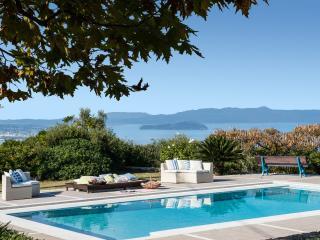 Luxury Villa Mariposa with panoramic sea view - Akrotiri vacation rentals