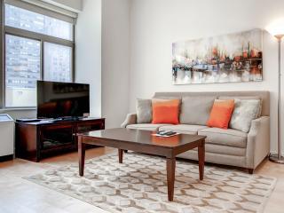 NYC Financial District Lux Studio - New York City vacation rentals