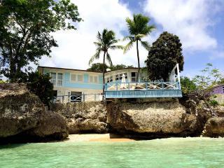 Private Beachfront Location - The Garden vacation rentals