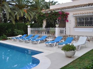 Villa in Elviria, Marbella, Costa del Sol, Spain - Elviria vacation rentals