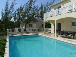 Beautifully Renovated Spacious Waterfront Villa with Private Beach on Chalk Sound - Providenciales vacation rentals