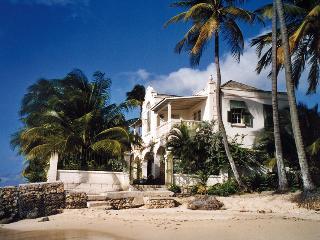 Caribbean Sea just beyond your doorstep... - Reeds Bay vacation rentals