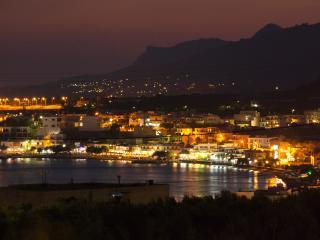 Pearls Of Crete - La Pellegrina Pearl - Makry-Gialos vacation rentals