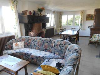 LES IRIS 700 M DE LA MER HAUTE NORMANDIE - Criel-sur-Mer vacation rentals