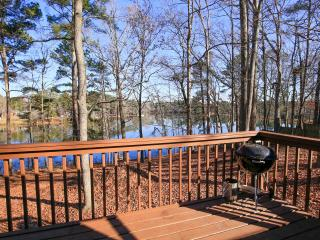 South Atlanta Lake House 15 miles S of Atlanta - Atlanta vacation rentals