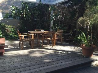 Venice Beach Gem! 2/1 house with 1/1 back studio - Santa Monica vacation rentals