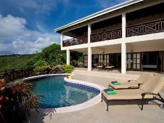 Bellevue Terrasse (entire residence) - Bequia vacation rentals