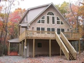 Lake Harmony Home 5 BR W/ Wi-Fi - Lake Harmony vacation rentals
