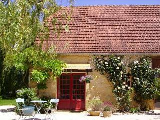 Centre Equestre du Passe-Temps - Degagnac vacation rentals