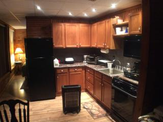 Beautiful House with Balcony and Patio - Franklin vacation rentals