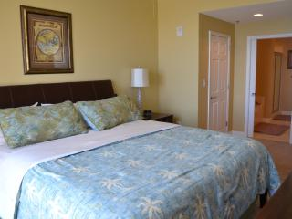 Family Friendly!  2 bedroom, 2 bath Penthouse.  Wii - Panama City Beach vacation rentals
