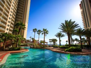 10th Floor, Reserved Space, Netflix, Beautiful Decor, CLEAN!! - Panama City Beach vacation rentals