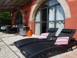 Bright and stylish apartment with a view - Vilafranca del Penedes vacation rentals