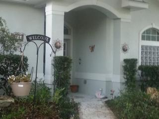 Private Room(s) beautiful Palm Coast home - Palm Coast vacation rentals