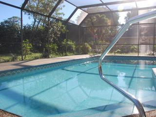 3 Bed pool home close to beach, downtown, golf - Naples vacation rentals