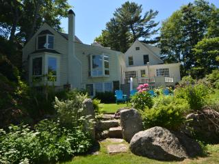 Lovely Chestnut House; 3 Blocks From Downtown - Camden vacation rentals