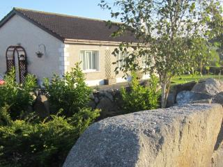 Barna Cottage Galway Connemara - Barna vacation rentals