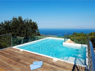DOMINO HOUSE SORRENTO COST - Massa Lubrense vacation rentals