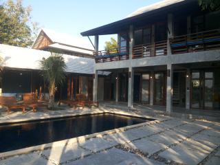 PING POOL VILLAS, 2 private pool riverfront villas - Chiang Mai vacation rentals