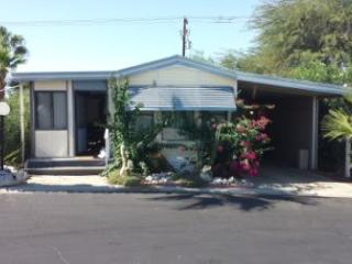 Park Model in Great RV Golf Resort - Desert Hot Springs vacation rentals