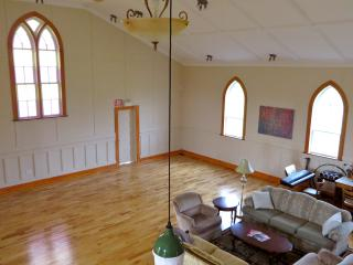 The Church at Ochre Pit Cove Retreat - Ochre Pit Cove vacation rentals