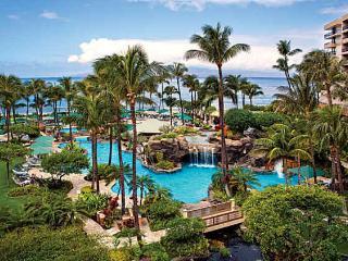 Week of 3/4-3/11 Only - Maui Marriott Ocean Club - Lahaina vacation rentals