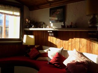 Nice Condo with Garage and Parking - Sestriere vacation rentals