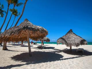 Corales Colonial 2,Beautiful/Central/Private Beach - Punta Cana vacation rentals