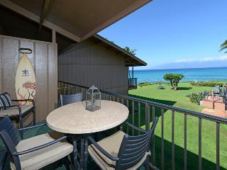 2B Ocean Front - Polynesian Shores Condominium - Lahaina vacation rentals