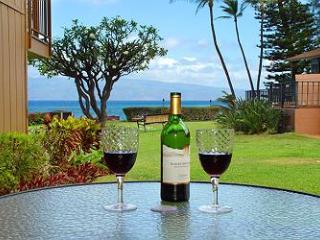 1B Ocean Front - Polynesian Shores Condominium - Lahaina vacation rentals