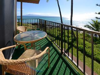 3B Oceanfront - Polynesian Shores Condominium - Lahaina vacation rentals