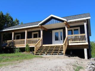 New Cottage for rent on the Bruce Peninsula - Miller Lake vacation rentals