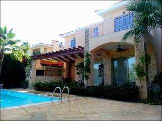 Latchi 200m to Blue Flag Beach - 3 Bed Villa  Pool - Latchi vacation rentals