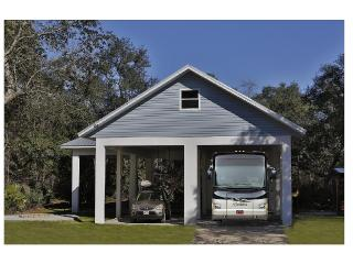 Amazing RV Campsite Along Beautiful Suwannee River - Bell vacation rentals
