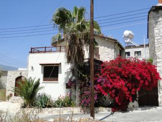 The Old Olive Mill, Dhoros Village, In Troodos' Foothills - Doros vacation rentals