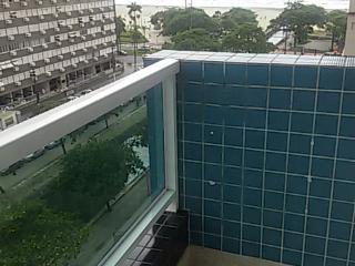 Apartamento a 30 metros da Praia em Santos - Santos vacation rentals