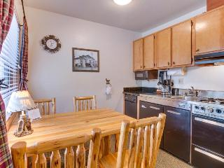 Shared seasonal pool, private beach, up to four guests! - Tahoe Vista vacation rentals