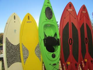 FREE to use  paddleboards, kayaks, bikes, - Saint George vacation rentals