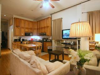Upper West Side Three Bedroom 2 Bath Apt - Manhattan vacation rentals