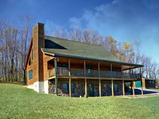 4 bedroom Cabin with Deck in Garrett County - Garrett County vacation rentals