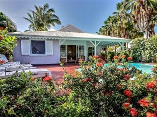 Villa piscine privée et accès mer - Sainte Rose vacation rentals