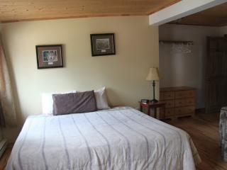 5 bedroom House with Internet Access in Saint-Mathieu-du-Parc - Saint-Mathieu-du-Parc vacation rentals
