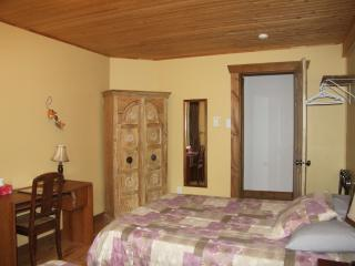 Comfortable House with Internet Access and Television - Saint-Mathieu-du-Parc vacation rentals