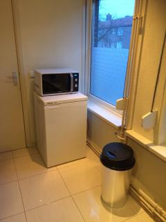 Comfortable studio close to city center Eindhoven - Eindhoven vacation rentals