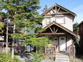 Beautiful House with Deck and Satellite Or Cable TV - Ucluelet vacation rentals