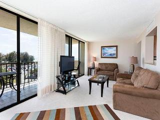 Our House at the Beach 504W, 2 Bedrooms, Gulf Views, Heated Pool, Sleeps 6 - Siesta Key vacation rentals