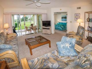 Tangerine Condo at Plantation, 2 Bedrooms, Pool, WiFi, Sleeps 6 - Venice vacation rentals