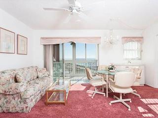 San Marco 611, 2 Bedrooms, Gulf Views, 6th Floor, Heated Pool, Sleeps 4 - Venice vacation rentals